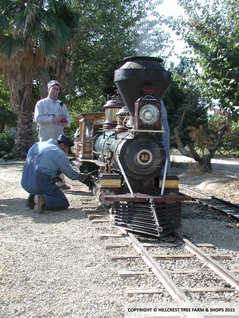 A Detailed History Hillcrest Simple Steam Engine Besides Diagram On He Knew We Were In Need Of Locomotive And The Maintaining Two Engines Was Too Much For Him Frank Brought All Way Down His